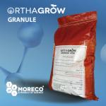 ORTHAGROW GRANULE Produits d agriculture Moreco a Casablanca au Maroc et amelioration du rendement agricole a Casablanca au Maroc Silicium Silica