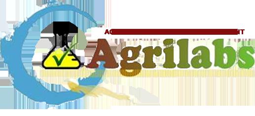 Logo-agrilabs
