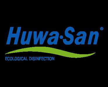 Gamme de produits Huwa-San