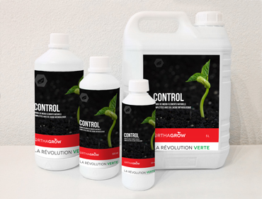 orthagrow control product