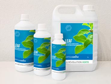 orthagrow leaf product